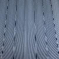 Террасная доска из ДПК MVT Черный-43 3000х150х25 мм