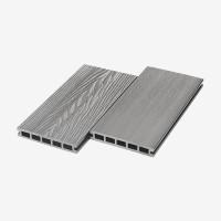 Террасная доска из ДПК UnoDeck Vintage Серый 6000х150х24 мм