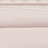 Сайдинг виниловый FineBer «BlockHouse» Сакура